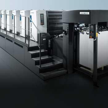 River Graphics Printing Machinery UK graphic sales