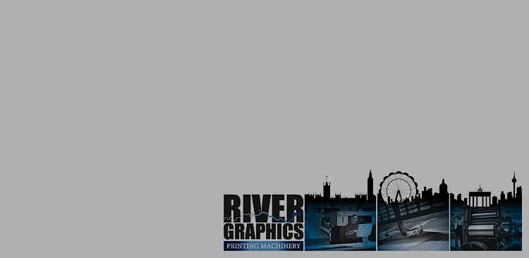 River Graphics Printing Machinery UK sales NL